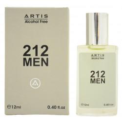 Духи масляные Artis 212 Men №101 12 мл