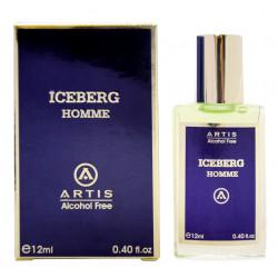 Духи масляные Artis Iceberg Homme 12ml. № 114