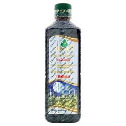 """Масло чёрного тмина El Hawag """"Королевское"""" 500 мл. Пластик Египет"""