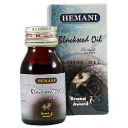 "Масло чёрного тмина ""Hemani"" 30 мл."
