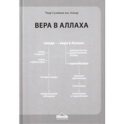 Книга - Вера в Аллаха. изд. Умма