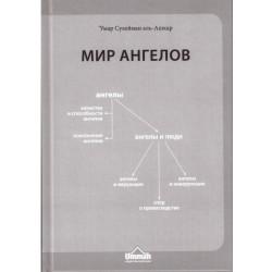 Книга - Мир ангелов. изд. Умма
