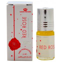 Духи Al Rehab Red Rose/Ред Рос 3ml.