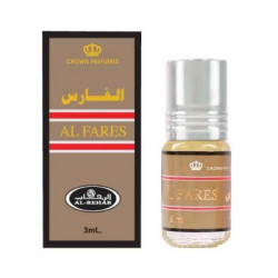 Духи Al Rehab Al Fares/Аль Фарес 3ml.