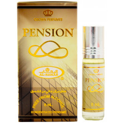 Духи Al Rehab Pension/Пенсион 6ml.