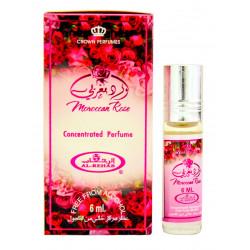 Духи Al Rehab Moroccan Rose/Мороккан Рос 6ml.