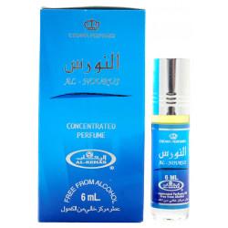 Духи Al Rehab Al Nourus Man/Аль Наврус Мен 6ml. (голубая упаковка)