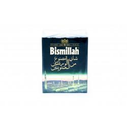 Чистый чай Bismillah  100 гр.