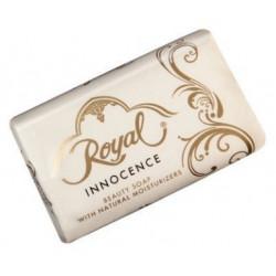 "Мыло ""Royal"" Innocence 125 гр. (белая упаковка)"