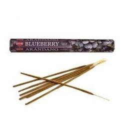 """набор благовоний """"HEM"""" Blueberry"""