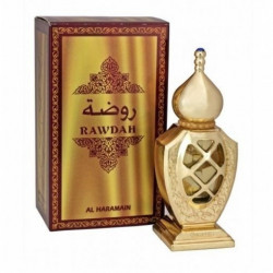 "Al Haramain 15 ml. ""Rawdan"""