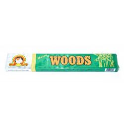 """Бахур """"Metro Woods"""" в уп. 20 палочек для поджигания (Made in Pakistan)"""