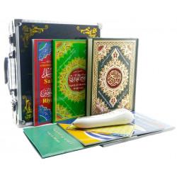 Коран с эл. читающей ручкой
