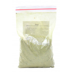 Сидр молотый 100 гр. (порошок из листьев и цветка лотоса