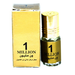 Zahra 1 MILLION 3ml