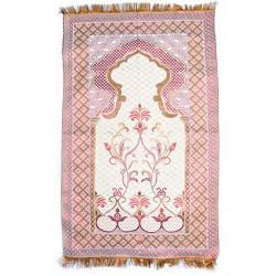 намазлык ковровый с узорами хлопковый