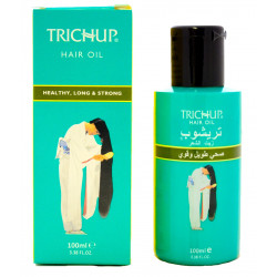 Масло для волос Тричуп масло Trichup Oil (healthy