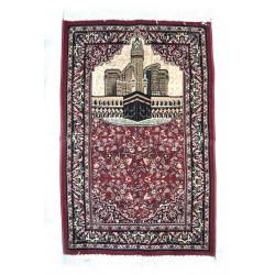 """Намазлык """"Ковровый"""" широкий (размер: 70×110) Саудовская Аравия"""