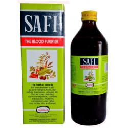 Сироп для очищения крови Hamdard Сафи 200мл.