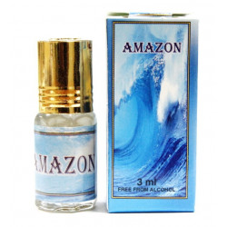 Zahra Amazon 3ml.