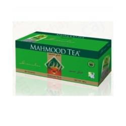Чай Махмуд зеленый 25 пакетиков