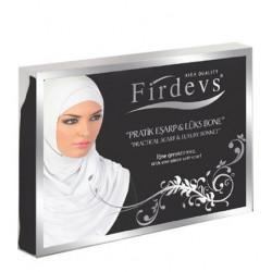Капоры Firdevs различная цветовая гамма.