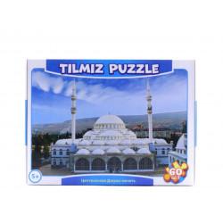 Пазл TILMIZ 60 деталей: Мечеть «Центральная Джума-мечеть»