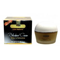 "Мазь ""Black Seed Massage Cream"" Helps in Relaxation 50 гр. (эффективна при болях в суставах) Hemani"