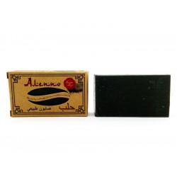 Мыло кремовое - Алеппо 75 гр (оливковое масло и масло черного тмина)