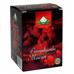 Паста для потенции Therma Epimedyumlu Macun 230гр. Турция