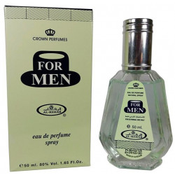 Духи al-rehab For men spray/Фор мен спрей 50ml