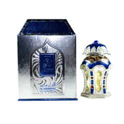 Духи масляные Al Haramain - Rafia Silver 20 мл
