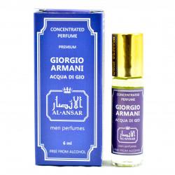 Духи масляные Al-Ansar - Aqua Di Gio 6 мл