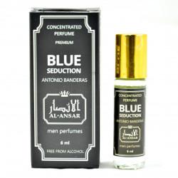 Духи масляные Al-Ansar - Blue seduction Antonio Banderas 6 мл