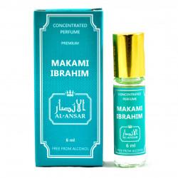 Духи масляные Al-Ansar - Makami Ibrahim 6 мл