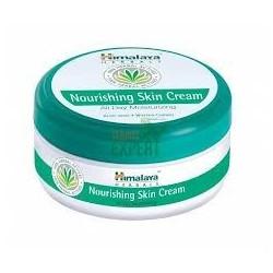 Крем для лица Питательный Himalaya Nourishing Skin Cream