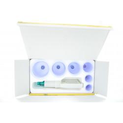 Аппарат для хиджамы (6 разборных банок) жёлтая коробка