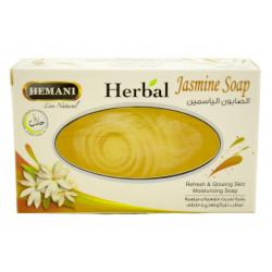 Herbal овальное мыло с жасмином 100 гр.