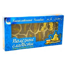 Конфеты финиковые Благословенный Рамадан 260 гр.