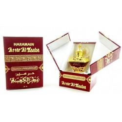 Духи Attar Al Kaaba Al Haramain  25 мл О.А.Э.