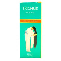 Масло для волос Тричап против выпадения волос Trichup Hair Oil Hair Fall Control 100 мл