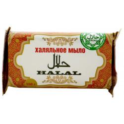 Мыло - Халяльное мыло  100 гр (жирные кислоты кокосового и пальмового масел)