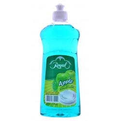 Средство для мытья посуды Royal - Apple 1 л (Яблоко. Улучшенная формула