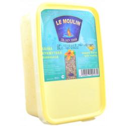 Халва Le Moulin кунжутная ванильная 350 г