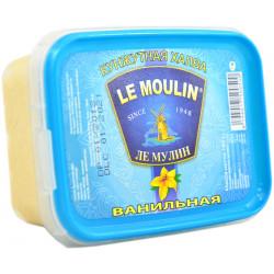 Халва Le Moulin кунжутная ванильная 185г