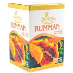 Паста Sahisifa - Rumman 230 гр (моморика с медом