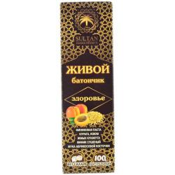"Батончик Живой ""Здоровье"" - Sultan 45г"
