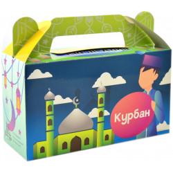 Подарочная коробка Курбан Umma-Land