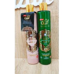 Шампунь Alif cosmetics -...